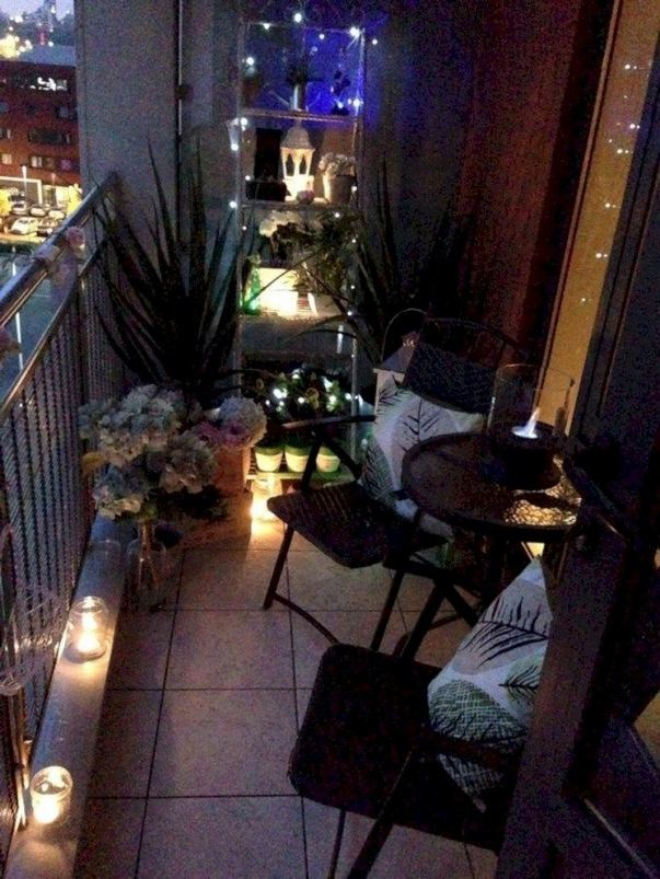 12 Creative Small Apartment Balcony Decorating Ideas On A Budget 05
