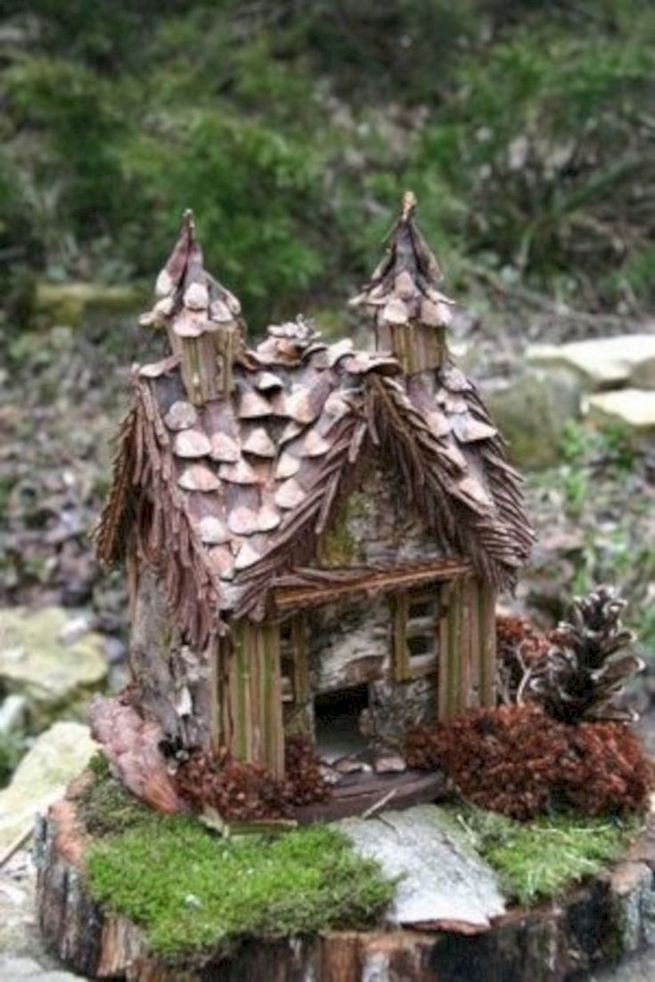 12 Enchanting Fairy Garden Best Ideas 36