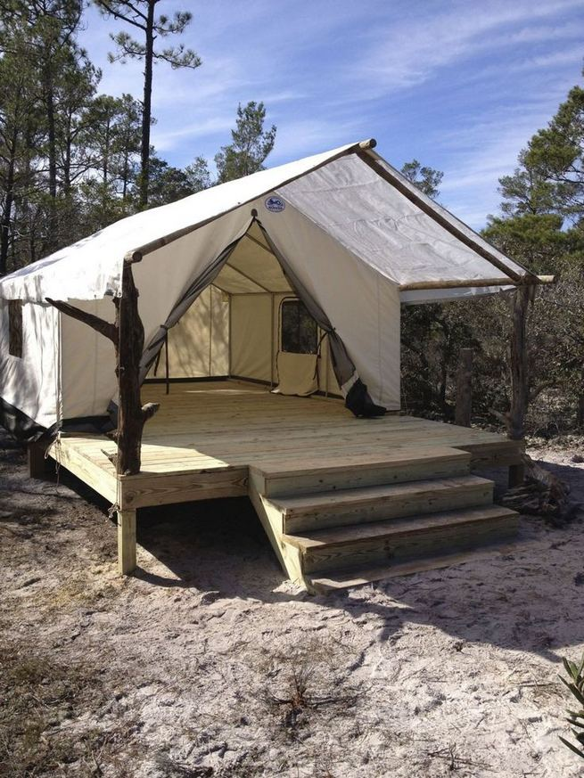 13 Best Outdoor Camping Tent Design Ideas 21