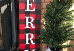13 Stunning Black Christmas Decorations Ideas 13