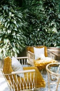 14 Awesome Outdoor Furniture Design Ideas 11