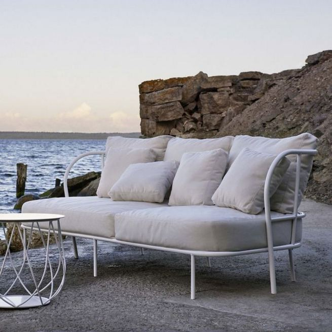 14 Awesome Outdoor Furniture Design Ideas 13
