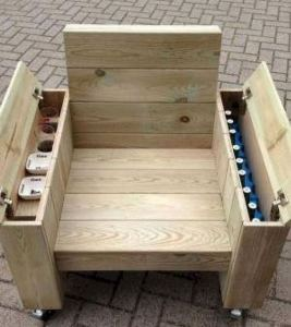 14 Awesome Outdoor Furniture Design Ideas 21