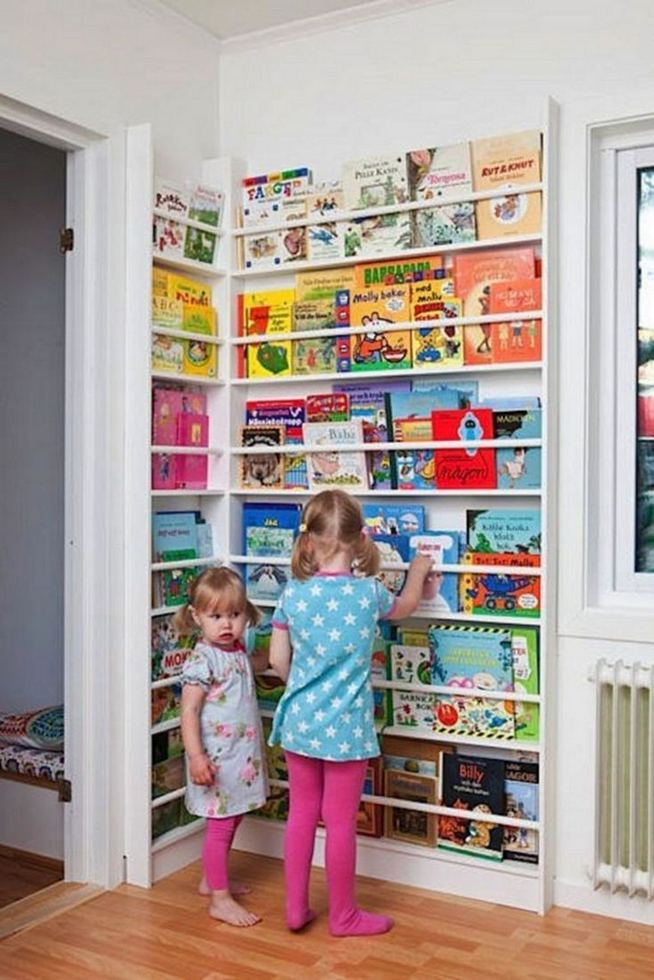 15 Elegant Toy Storage Best Ideas 03