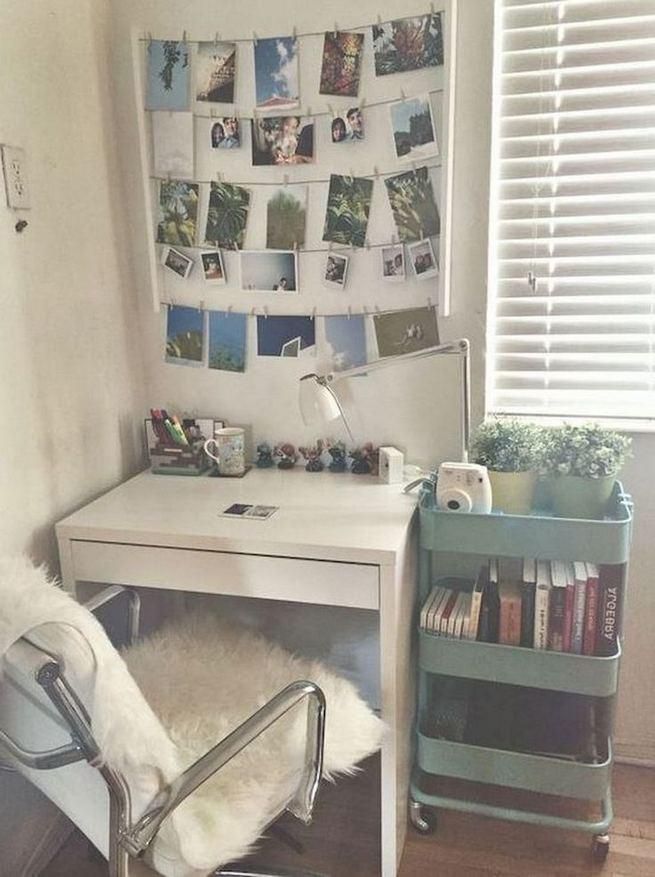16 Creative Dorm Room Storage Organization Ideas On A Budget 15