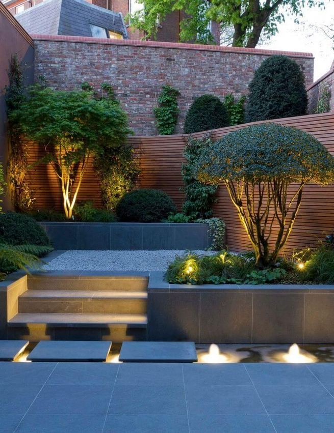 16 Most Beautiful Mid Century Modern Backyard Design Ideas 33