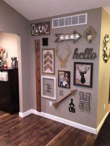 17 Easy DIY Rustic Home Decor Ideas On A Budget 14
