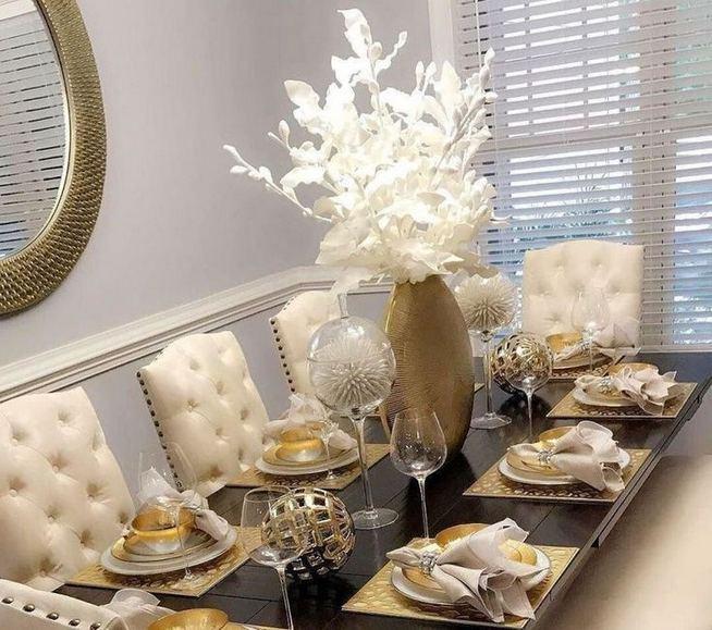 17 Stunning Apartment Valentines Decorations Ideas 04