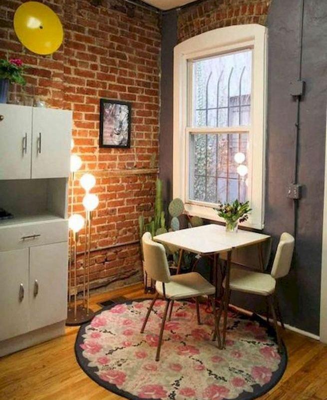 18 Genius Rental Apartment Decorating Ideas 21