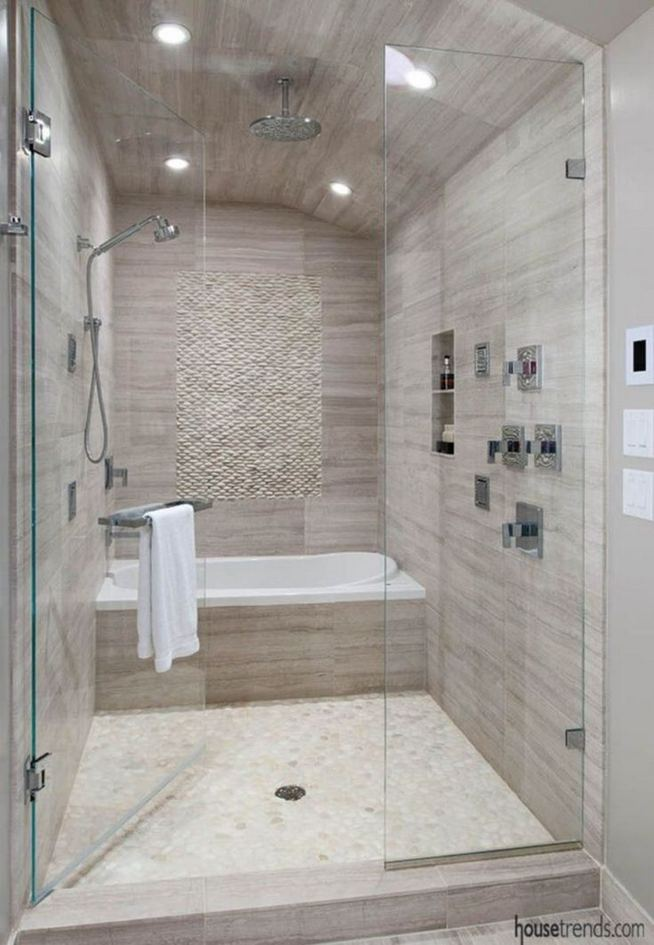 18 Wonderful Design Ideas Of Bathroom You Will Totally Love 08