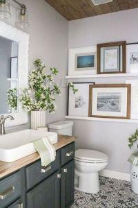 18 Wonderful Design Ideas Of Bathroom You Will Totally Love 28
