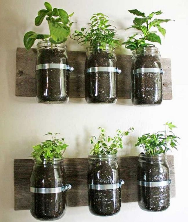 19 Charming DIY Wall Gardens Outdoor Design Best Ideas 25
