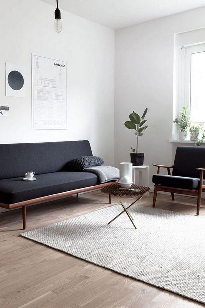 21 Minimalist Living Room Furniture Design Ideas 18