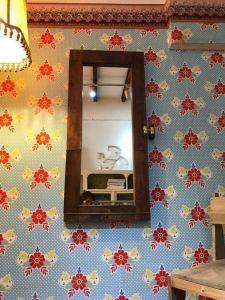 22 Elegant And Classic Rustic Furniture Design Ideas 29