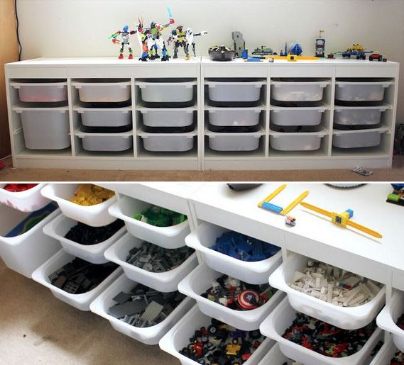 24 Totally Brilliant Garage Organizations Ideas 02