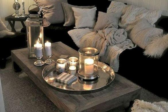 25 Inspiring Apartment Living Room Decorating Ideas 35