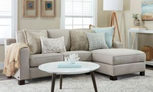 12 Cozy Soft White Couch Design Ideas For Small Living Room 16