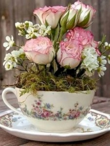 12 Easy And Refreshing Spring Flower Arrangements Ideas 02