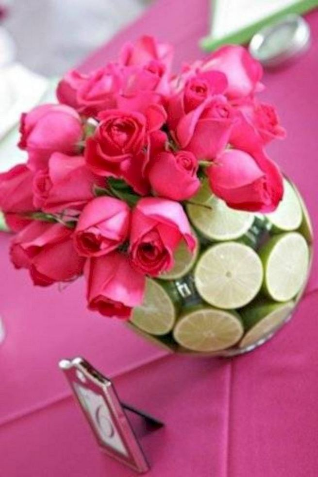 12 Easy And Refreshing Spring Flower Arrangements Ideas 12