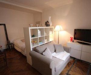 12 Inspiring Studio Apartment Decor Ideas 23
