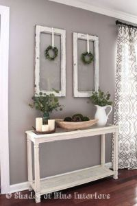 13 Amazing Farmhouse Entryway Decoration Ideas 13