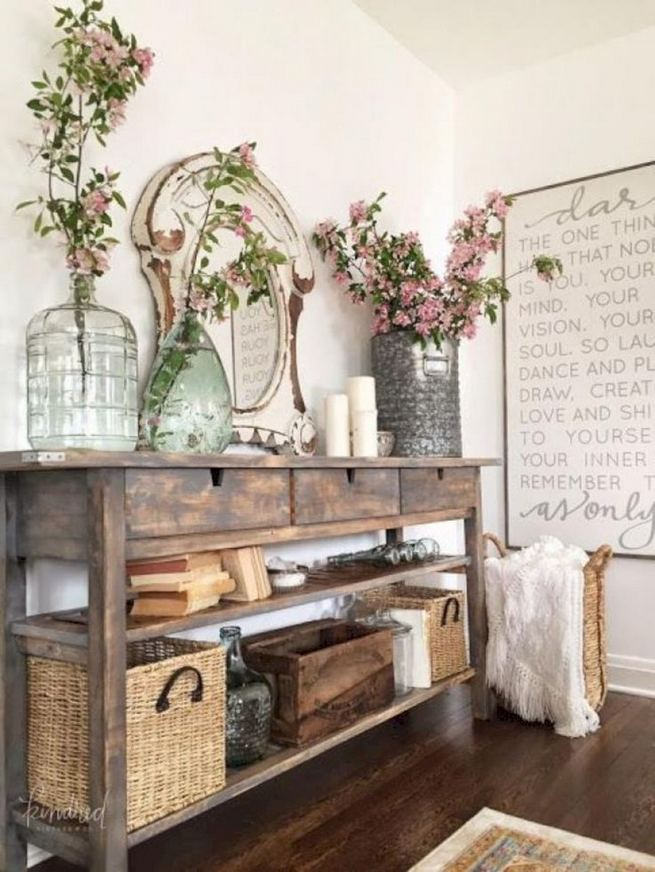 13 Amazing Spring And Summer Home Decoration Ideas 07