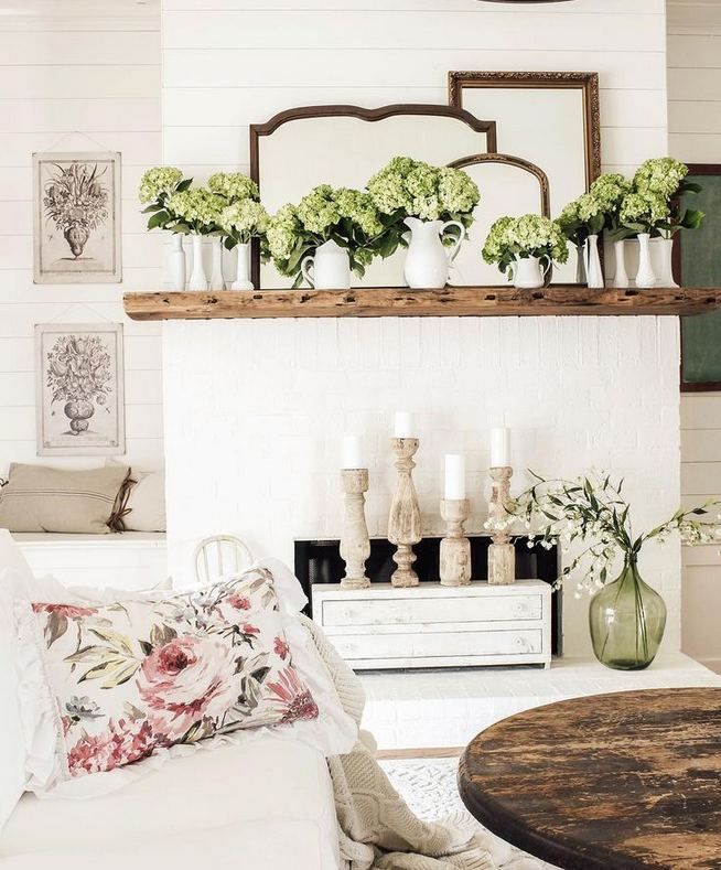 13 Amazing Spring And Summer Home Decoration Ideas 18