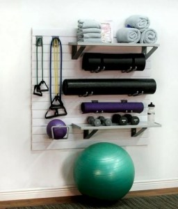 13 Comfy Gym Room Ideas For Small Spaces 25
