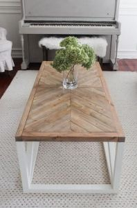 13 DIY Coffee Table Inspirations Ideas 06