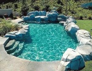 13 Totally Perfect Small Backyard Pool Design Ideas 07