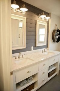 14 Awesome Cottage Bathroom Design Ideas 08