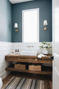 14 Awesome Cottage Bathroom Design Ideas 11