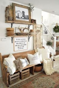 14 Cozy Bohemian Living Room Decoration Ideas 15