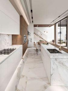 14 Design Ideas For Modern And Minimalist Kitchen 24