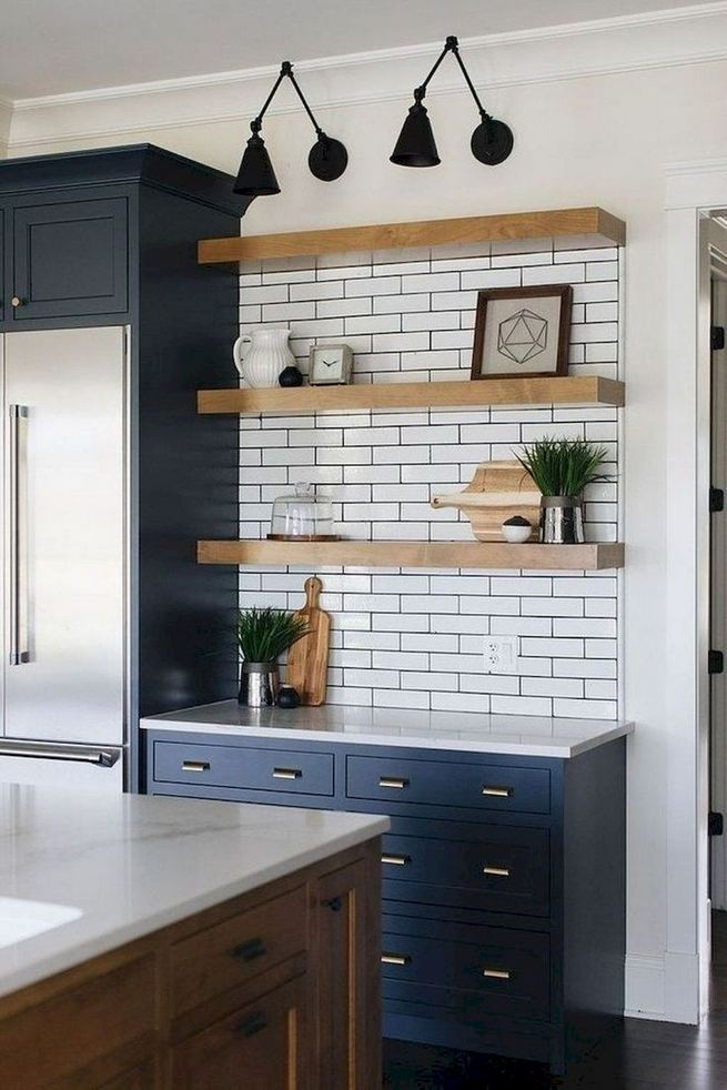 14 Design Ideas For Modern And Minimalist Kitchen 29