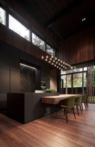 14 Design Ideas For Modern And Minimalist Kitchen 33
