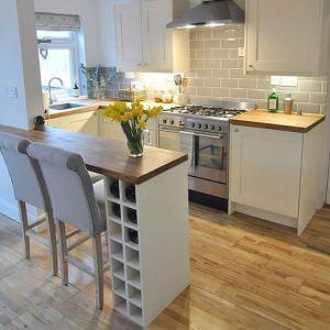 14 Design Ideas For Modern And Minimalist Kitchen 38