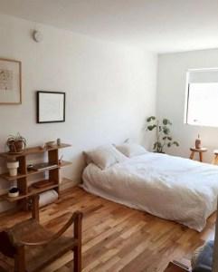 14 Elegant Boho Bedroom Decor Ideas For Small Apartment 13