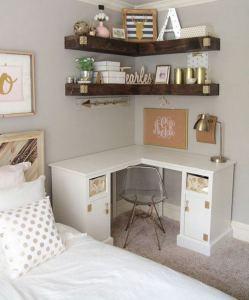 14 Elegant Boho Bedroom Decor Ideas For Small Apartment 20