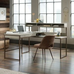 14 Elegant Computer Desks Design Ideas 01
