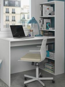 14 Elegant Computer Desks Design Ideas 19