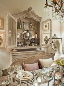 15 Modern Country House Style Decorating Ideas 03