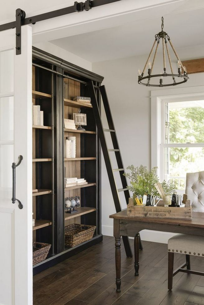 15 Modern Country House Style Decorating Ideas 08