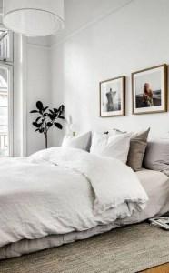 16 Minimalist Master Bedroom Decoration Ideas 13