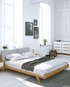 16 Modern And Minimalist Bedroom Design Ideas 08