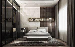 16 Modern And Minimalist Bedroom Design Ideas 09