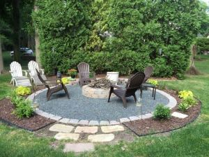 16 Stunning Outdoor Fire Pits Decor Ideas You Will Love 02