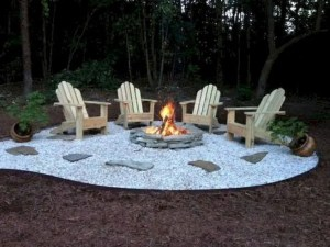 16 Stunning Outdoor Fire Pits Decor Ideas You Will Love 15