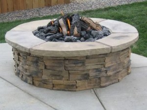 16 Stunning Outdoor Fire Pits Decor Ideas You Will Love 25