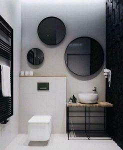 16 Unusual Modern Bathroom Design Ideas 01